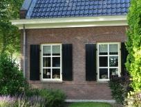 Schilderwerk landhuis Waardenburg - schilder
