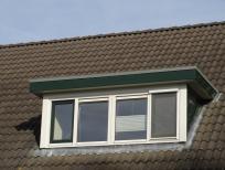 Schilder Buren - Schilderwerk dakkapel Buren