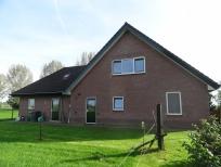 Schilder Buren - Schilderwerk woonhuis Buren